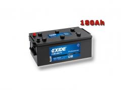 Autobaterie EXIDE Professional HD 180Ah, 12V, EG1803 (EG1803)