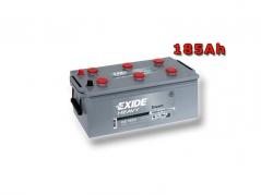 Autobaterie EXIDE Expert HVR 185Ah, 12V, EE1853 (EE1853)