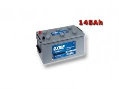 Autobaterie EXIDE Professional Power HDX 145Ah, 12V, EF1453 (EF1453)
