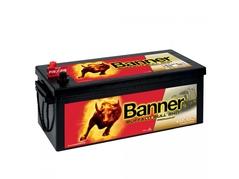 Autobatéria Banner Buffalo Bull SHD 68008, 180Ah, 12V (SHD68032)