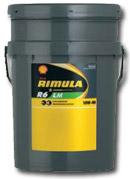 Shell Rimula R6 LM 10W-40, 20L (sk1090)